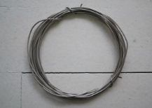 Nichrome wire (approx 3m)